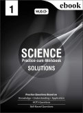 Science Practice-cum-Workbook Solution-Class 1