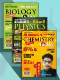 Physics, Chemistry and Biology Today (PCB) Subscription [24682]