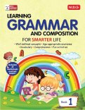 Learning Grammar And Composition For Smarter Life- Class 1