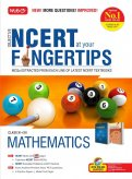 Objective NCERT at your Fingertips- Mathematics