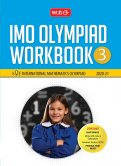 International Mathematics Olympiad Work Book - Class 3