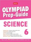 Olympiad Prep-Guide Science Class - 6