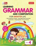 Learning Grammar And Composition For Smarter Life Class- 4