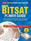 BITSAT Power Guide