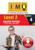 Class 4 IMO 5 years (Instant download eBook) - Level 2