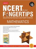 NCERT at your Fingertips Mathematics Class-10