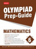 Olympiad Prep-Guide Mathematics Class - 6