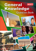 General Knowledge Question Bank for Competitive Exams