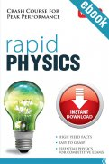 Rapid Physics (Instant download eBook)