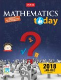 Mathematics Today 2018 (Jan to Dec)