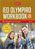 International English Olympiad Work Book - Class 8