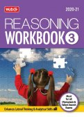 Olympiad Reasoning Workbook - Class 3