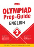 Olympiad Prep-Guide English Class - 2