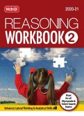 Olympiad Reasoning Workbook - Class 2