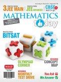 Mathematics Today 2021