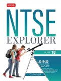 NTSE Explorer (MAT,SAT)