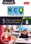 Class 6 NCO 5 years (Instant download eBook)