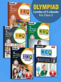 Class 2: 5 years (Instant download eBook) Combo