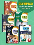 Class 3: 5 years (Instant download eBook) Combo