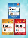 Objective NCERT at Your Fingertips - Maths, Chem, Phy. Combo