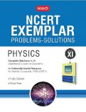 NCERT Exemplar Problems - Solutions Physics Class 11