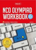 National Cyber Olympiad Work Book - Class 6