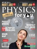 Physics For You 2019