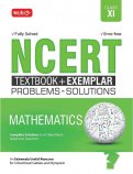 NCERT Text Book+Exemplar Problems Solutions Mathematics Class 11
