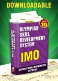 Class 10 IMO Olympiad Skill Development System (OSDS)