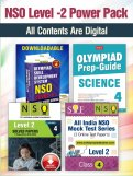 NSO Level 2 - Power Pack - Class 4