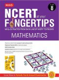 NCERT at your Fingertips Mathematics Class-8