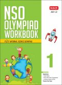 National Science Olympiad Work Book - Class 1