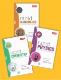 Rapid Physics, Chemistry and Mathematics Combo 2015