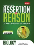 Assertion and Reason for Competitive Exams- Biology