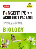 Fingertips++ Achiever Package - Biology