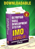Class-8: IMO Level-2 Olympiad Skill Development System (OSDS)