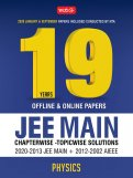 19 Years JEE Main Chapterwise Solution-Physics 2020