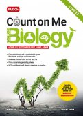 Count On Me Biology Class-11