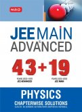 43 + 19 Years Chapterwise Solutions Physics for JEE (Adv + Main)
