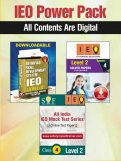 IEO Level 2 - Power Pack - Class 4