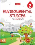 Environmental Studies For Smarter Life- Class 2