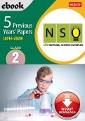 Class 2 NSO 5 years (Instant download eBook)