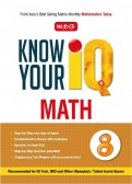 Know Your IQ Maths Class-8