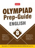 Olympiad Prep-Guide English Class - 8