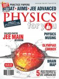 Physics For You Subscription Offer