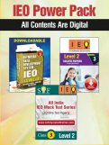 IEO Level 2 - Power Pack - Class 3