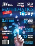 Mathematics Today 2019
