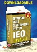 Class-6: IEO Level-2 Olympiad Skill Development System (OSDS)