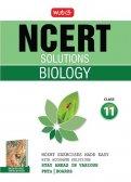 NCERT Solutions Biology Class 11