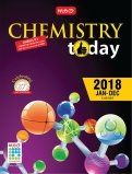 Chemistry Today 2018 (Jan to Dec)